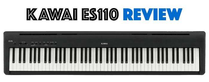 Kawai ES110 Review: Budget-Friendly Digital Piano - INSTRUMENTIO
