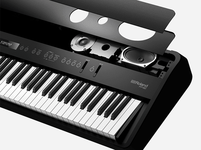 Roland FP30 Review: A Breath-taking Sound with a Brilliant Design