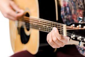 easy fingerpicking guitar songs