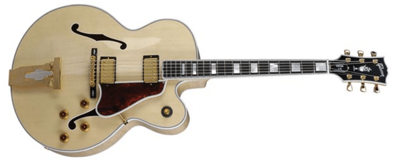 Gibson L5