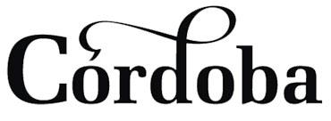 Cordoba, ukulele brand logo