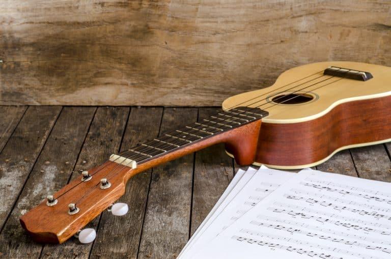 easy ukulele songs sheet music