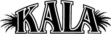 Kala, ukulele brand logo